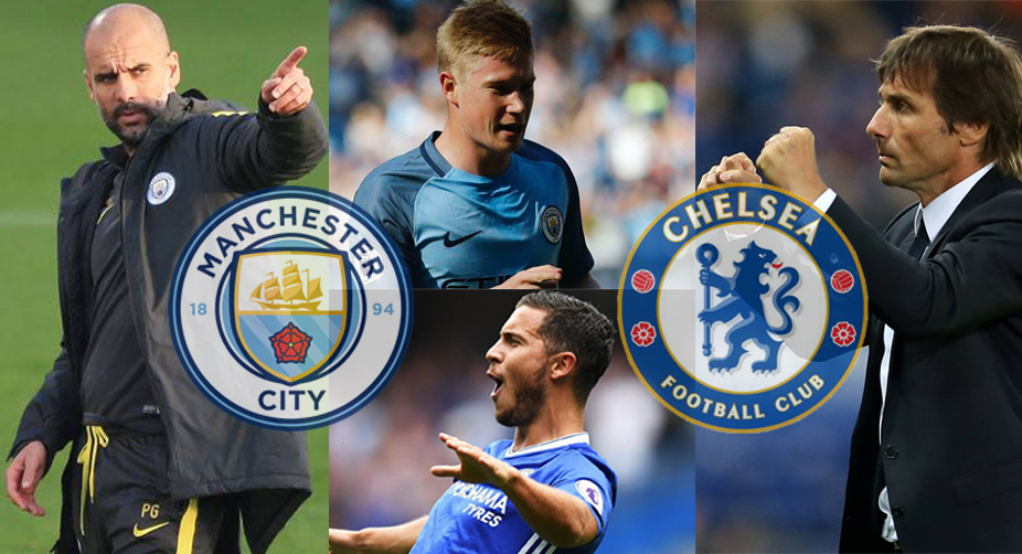 Man City Vs Chelsea: Manchester City Vs Chelsea Preview: Conte Takes On