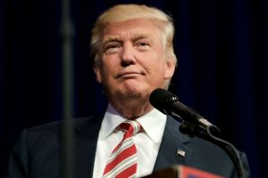 Trump names Wall Street, corporate leaders to advisory council