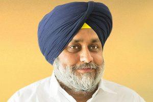 AAP 'gone case' in Punjab poll, says Badal
