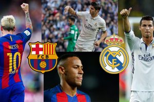 El Clásico preview: Stumbling Barcelona host in-form Real Madrid