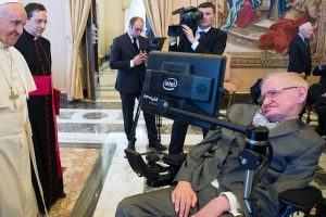 Stephen Hawking urges Moon landing by 2020 to 'elevate humanity'