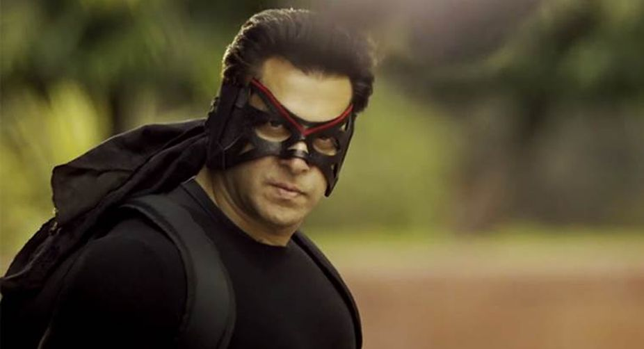 Salman Khan in Kabir Khan's imagination for new roles?