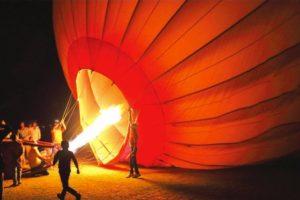 NASA balloon launch further delayed