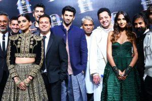 Sonam Kapoor, Aditya Roy Kapoor: Style and Sensibility