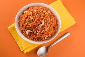 Weekend Special: Winter delicacy Gajar Ka Halwa