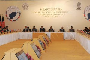 Heart of Asia conclave focuses on tackling terror