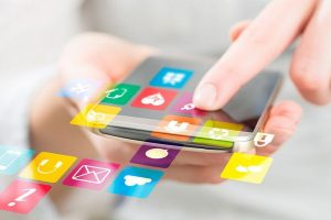 Mobile apps improve mental health: Study