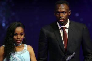 Usain Bolt is IAAF athlete of year; Ayana wins women's award
