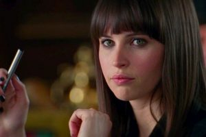 Felicity Jones learned kung fu for her 'Star Wars' role