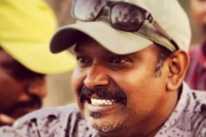 Writing multi-starrers comes to me easily: Venkat Prabhu