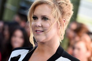Amy Schumer in talks for 'Barbie' movie