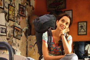 People laughed when I said I will make it big: Kangana Ranaut