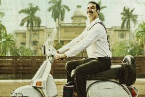 Jolly LLB 2: Akshay Kumar's first look out