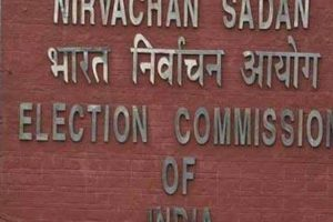 EC working on 'comprehensive review' of election laws