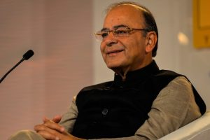Jaitley to support Modi's New Year sops