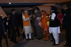 Modi to open Afghan peace meet on Sunday