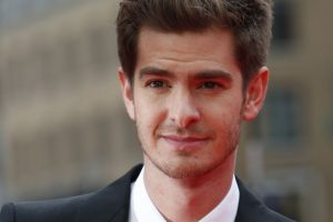 I'd like to be stranded with my ex: Andrew Garfield