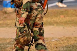 Assam Rifles convoy ambushed in Arunachal, 2 die