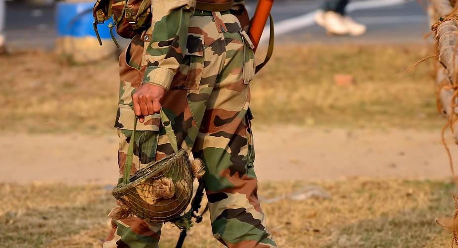 Assam, Indian Army, Citizenship proof, Assam Police, retired army man