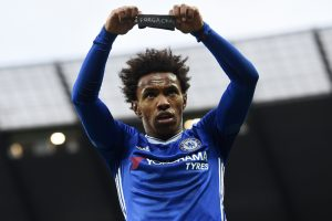 Premier League: I am happy to have scored a beautiful goal, says Willian