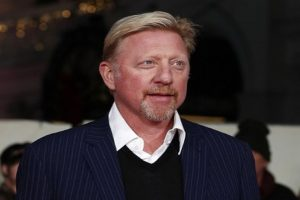 Boris Becker to visit India for Kolkata 25k marathon