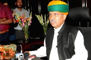 2017 to be remembered as year of economic reforms, says Meghwal