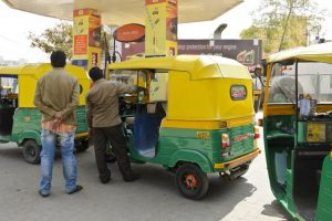 CNG price hiked by Rs.1.85/kg