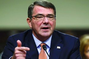 India-US defence ties closest ever: US Defence Secretary Carter