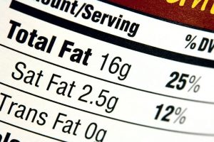 Saturated fats could actually be good for you