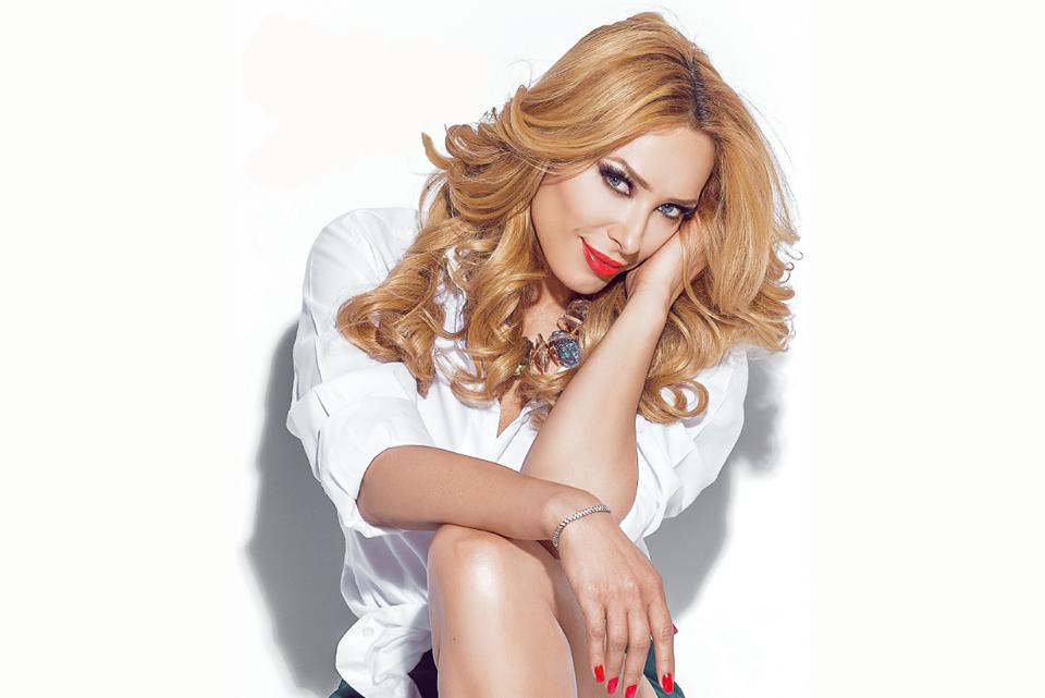 Lulia Vantur not disturbed over link-up rumours with Salman