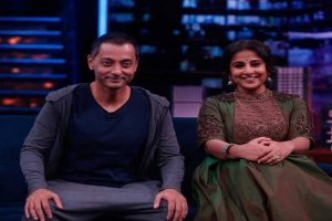 Sujoy Ghosh opens up on his rapport with Vidya