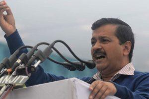 Kejriwal demands probe against Amit Shah over hidden wealth