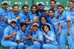 Mithali helps India beat Pakistan to win Women's Asia Cup title