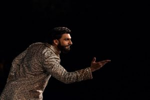 I consciously choose to protect my personal life: Ranveer