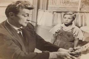 Billy Chapin passes away