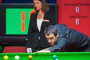 O'Sullivan, Selby to meet in UK snooker Championship final