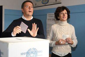 Renzi loses referendum on constitutional reform: exit polls