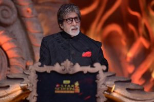 Big B floored by daughter Shweta's New Year surprise