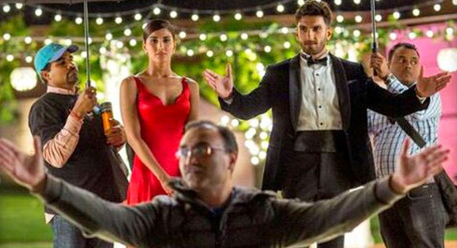 I'm rebooting myself with 'Befikre': Aditya Chopra