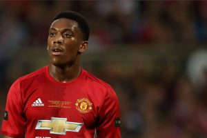 Real Madrid, Barcelona courting Man United star Martial?