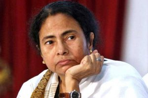 Mamata forms panel against child trafficking