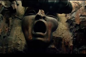 Trailer of 'The Mummy' remake out