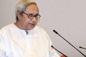 Opposition demands Odisha CM's apology