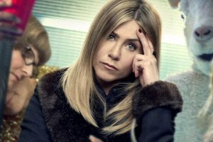 Office Christmas Party: Jennifer Aniston readies a surprise