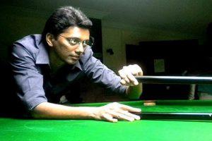 India's Parikh stuns Gilchrist at World Billiards Championship