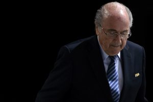 CAS rejects ex-FIFA Prez Blatter's appeal, confirms suspension