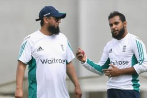 Saqlain to continue as England's spin consultant in ODI series