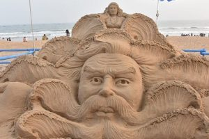Forget beaches, art takes centre stage in Goa