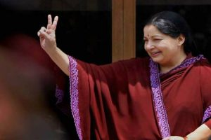Remembering the prolific actor and dauntless leader: J Jayalalithaa