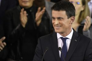 French PM quits to enter presidential race